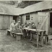 Fotografi di guerra del Militärgeografischen Institutes