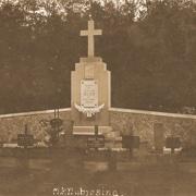 Cimitero austro-ungarico di Aurisina