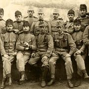 Reggimento fanteria dell'esercito nazionale austriaco