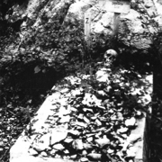 Tomba austriaca sull'Hermada - 28.9.1919